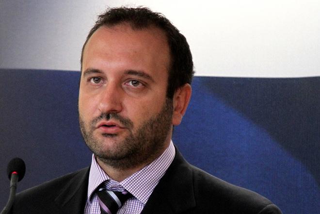 Επανεξελέγη πρόεδρος του Οικονομικού Επιμελητηρίου Ελλάδας ο Κωνσταντίνος Κόλλιας