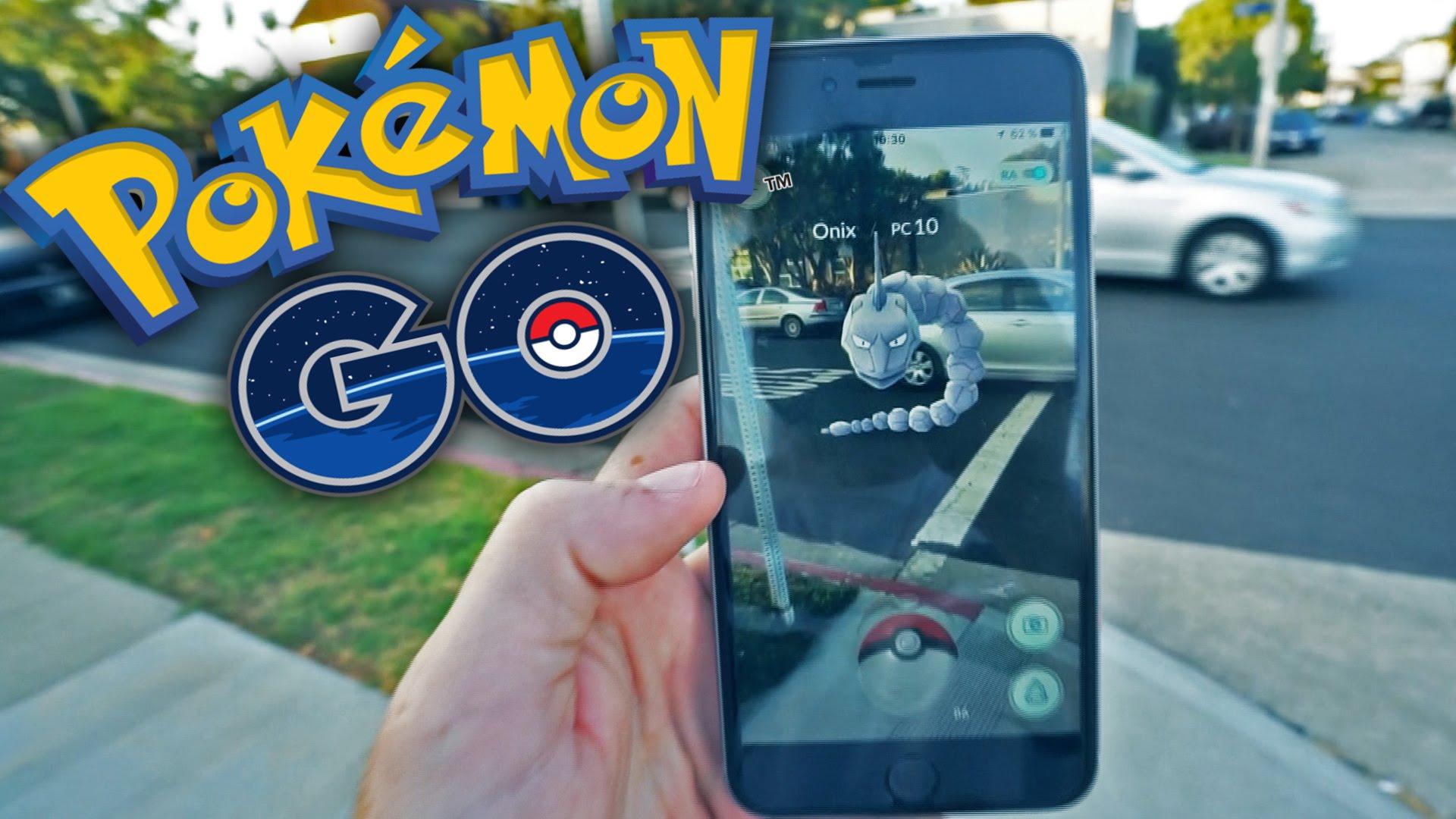 Πάνω από 1 δισ. δολάρια τα κέρδη του Pokémon Go