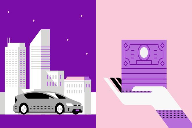 Μετακινήστε με Uber στην Αθήνα; Τώρα μπορείτε να πληρώνετε με μετρητά!