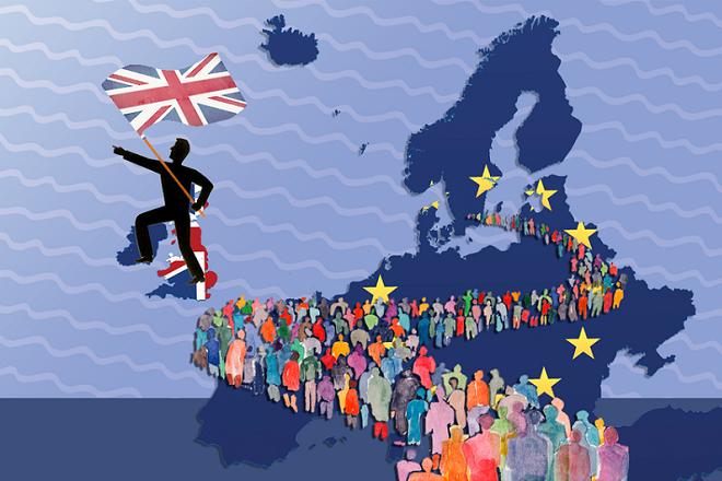 Επί ποδός το 1/4 των εργοδοτών στη Βρετανία λόγω Brexit