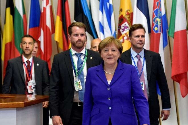 Υπό τη σκιά του Τραμπ η Ευρωπαϊκή Σύνοδος Κορυφής στη Μάλτα