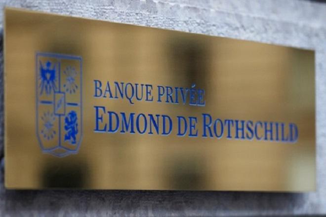 Σύμβουλος για το χρέος της Ελλάδα η Rothschild;