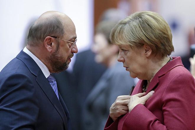 Η μεγάλη ευκαιρία των γερμανικών εκλογών