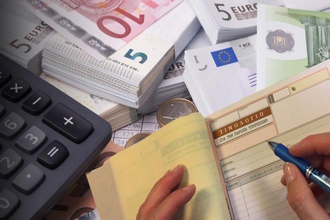 ΕΦΚΑ: Στα 389,65 ευρώ ο μέσος μισθός μερικής απασχόλησης τον Μάιο του 2017