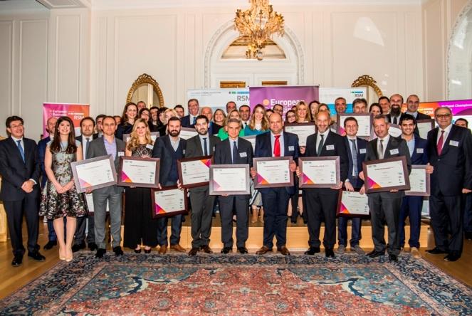 Οι ελληνικές επιχειρήσεις που πάνε τελικό στα European Business Awards