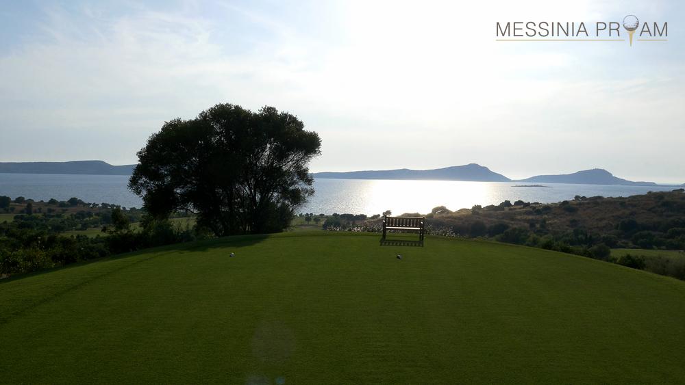The Bay Course_Costa Navarino