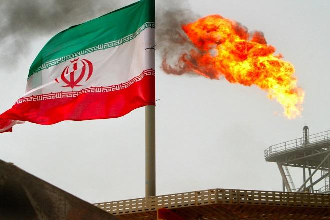 Η Τεχεράνη ανακοινώνει ότι ανακάλυψε κοίτασμα με 53 δισεκ. βαρέλια αργού πετρελαίου