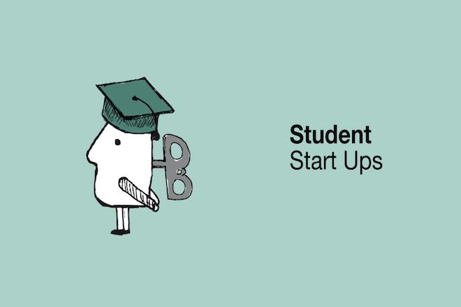 Ποιοι Έλληνες φοιτητές θα γίνουν οι επιχειρηματίες του μέλλοντος;