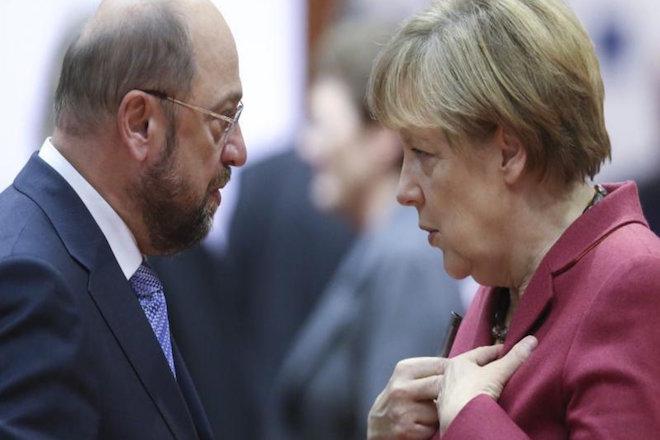 Γιατί οι εκλογές στο κρατίδιο Σλέσβιγκ-Χόλσταϊν αποτελούν το μεγάλο τεστ για Μέρκελ και Σουλτς;
