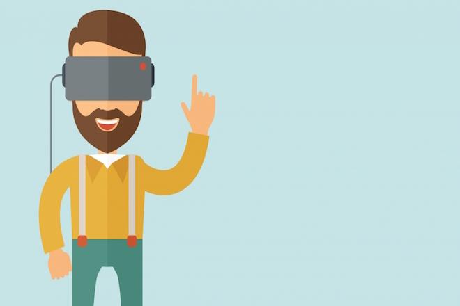 Εικονική πραγματικότητα: Ένα οικοσύστημα δισεκατομμυρίων