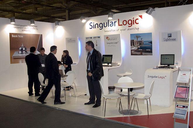 Αύξηση ενοποιημένων πωλήσεων παρουσίασε η SingularLogic το 2018