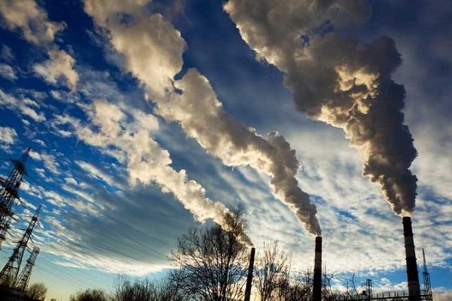 Η ατμοσφαιρική ρύπανση σκοτώνει περισσότερους ανθρώπους ακόμη κι από το τσιγάρο
