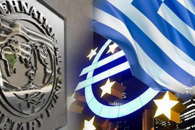 Συνάντηση με κλιμάκιο του ΔΝΤ είχαν οι εργοδοτικοί κοινωνικοί εταίροι