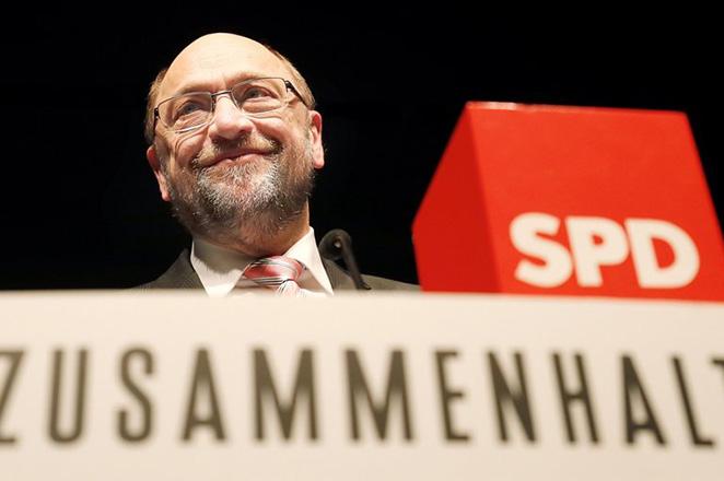 Στη Γερμανία και το SPD στραμμένο το βλέμμα της Ευρώπης – Τα πιθανά σενάρια για την επόμενη μέρα