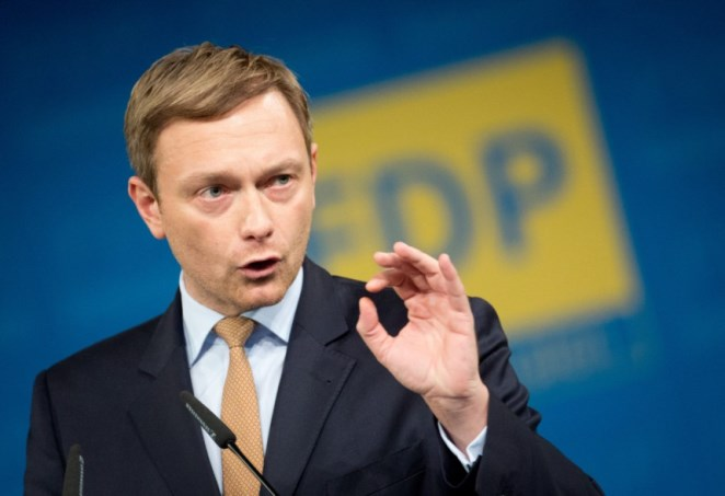 Γερμανοί Φιλελεύθεροι: Να βγει από το ευρώ η Ελλάδα και να γίνει «κούρεμα» χρέους μετά