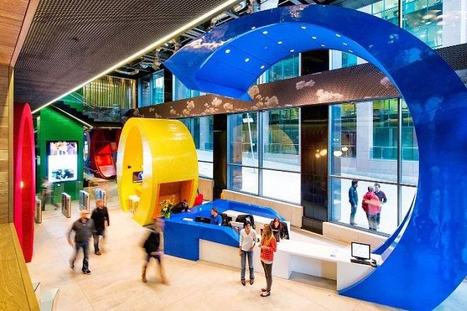 Στο «στόχαστρο» της ΕΕ και πάλι η Google- Της ετοιμάζει τσουνάμι φόρων