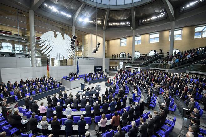 Νέο «όχι» της Γερμανίας στα ευρωομόλογα