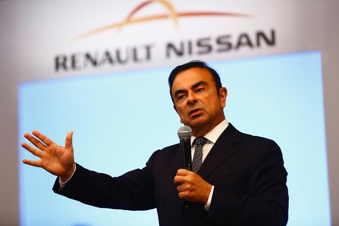 Έτοιμες για στενή συνεργασία Renault-Nissan
