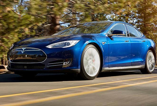 Το Tesla Model S είναι το γρηγορότερο αυτοκίνητο στον κόσμο