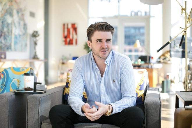 Συμβουλές από έναν 26χρονο που έστησε μια εταιρεία 10 εκατ. δολαρίων