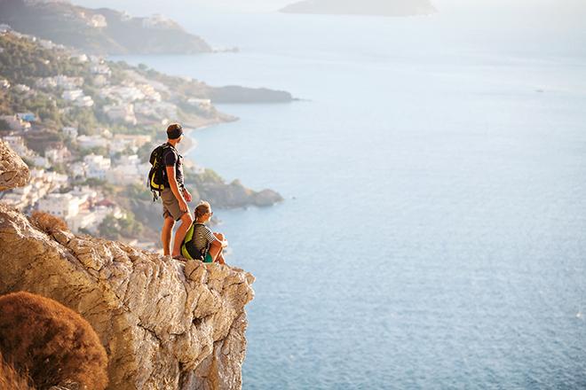 Μια ελληνική ταξιδιωτική εμπειρία όπως δεν την έχετε ζήσει ποτέ