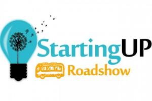 StartingUp Roadshow