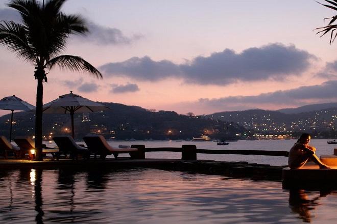 Τα πιο ρομαντικά ξενοδοχεία του κόσμου για το 2017