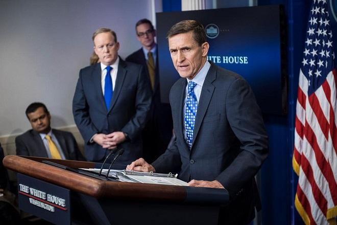 Παραιτήθηκε ο Σύμβουλος Εθνικής Ασφάλειας του Τραμπ λόγω… Ρωσίας