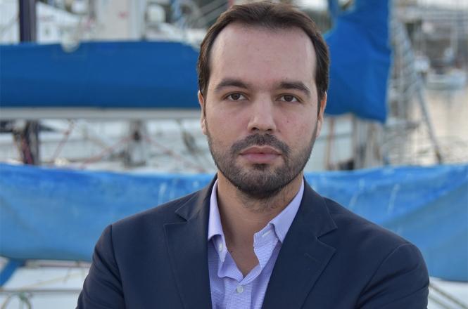 OpenIchnos: Η startup που αφήνει το «ίχνος» της στη θαλάσσια οικονομία