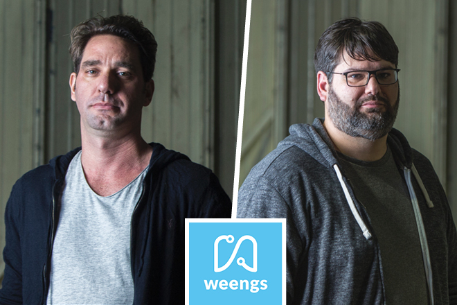Weengs: Μια startup που αλλάζει όσα ξέραμε για τις μεταφορές