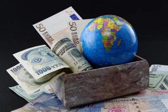 ΟΟΣΑ: Σε νέα ύψη ρεκόρ ο δανεισμός των κρατών-μελών – Τα 11 τρισ. θα υπερβεί το 2019
