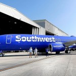 8. SOUTHWEST AIRLINES