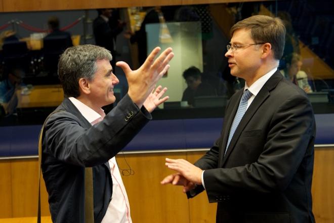 Τί θα επιδιώξει η Ελλάδα στο κρίσιμο Eurogroup της Δευτέρας