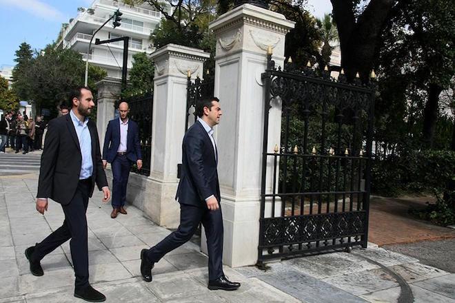 Τζανακόπουλος: Οι θετικές εξελίξεις στην οικονομία επηρεάζουν σαφώς την καθημερινότητα των πολιτών