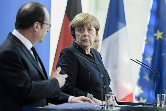 Τι ετοιμάζουν Γερμανία, Γαλλία, Ιταλία και Ισπανία για το μέλλον της Ευρώπης