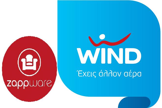 Η WIND λανσάρει μια νέα υπηρεσία multiscreen βίντεο