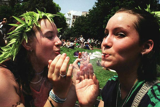 Σε αυτήν την ευρωπαϊκή χώρα η καλλιέργεια μαριχουάνας είναι 100% νόμιμη