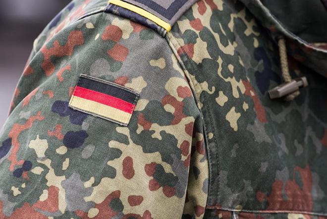 Πόσος θα είναι ο στρατός της Γερμανίας ως το 2024