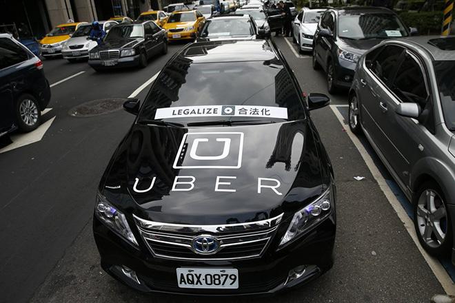 Ο πρώην Γενικός Εισαγγελέας των ΗΠΑ μπαίνει στην Uber