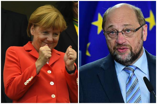 «Σκληρές διαπραγματεύσεις» για τη δημιουργία κυβερνητικού συνασπισμού στη Γερμανία