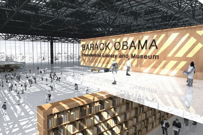 obama-library