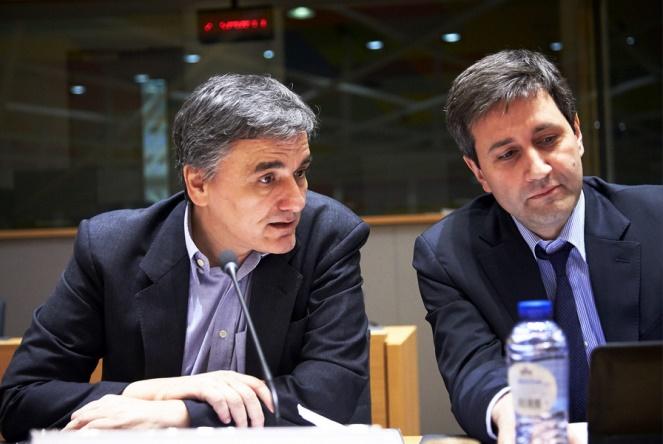Το καλό και το κακό σενάριο του Eurogroup της Δευτέρας