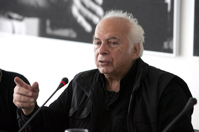 Το Ελληνικό Κέντρο Κινηματογράφου αποχαιρετά τον Νίκο Κούνδουρο