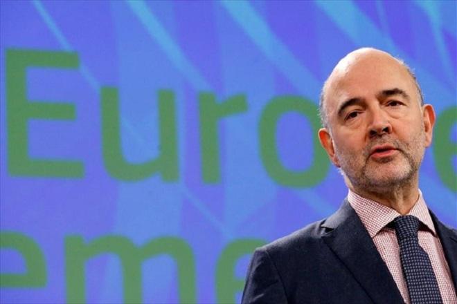 Διάλογο για τον ιταλικό προϋπολογισμό ζητά ο Μοσκοβισί