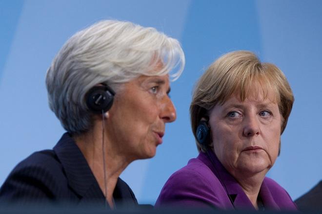 ΔΝΤ: Τα πλεονάσματα της Γερμανίας υπονομεύουν την οικονομία