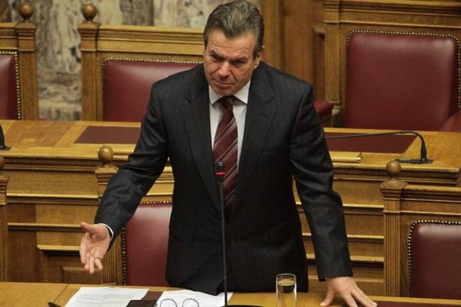 Πετρόπουλος: Το νέο ασφαλιστικό φέρνει λιγότερες εισφορές