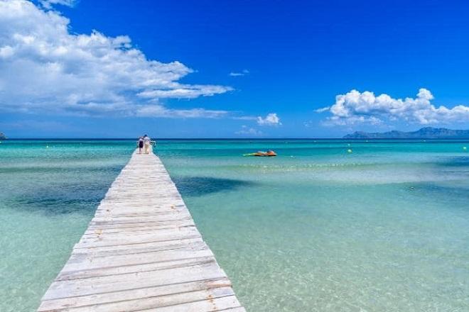 Οι καλύτερες παραλίες της Ευρώπης: Πόσες ελληνικές είναι στη λίστα;