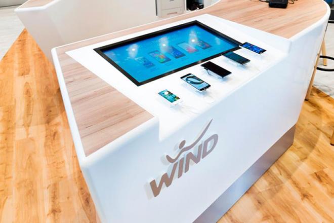 Wind: Η εποχή της σταθεροποίησης και η είσοδος στην τηλεοπτική αγορά