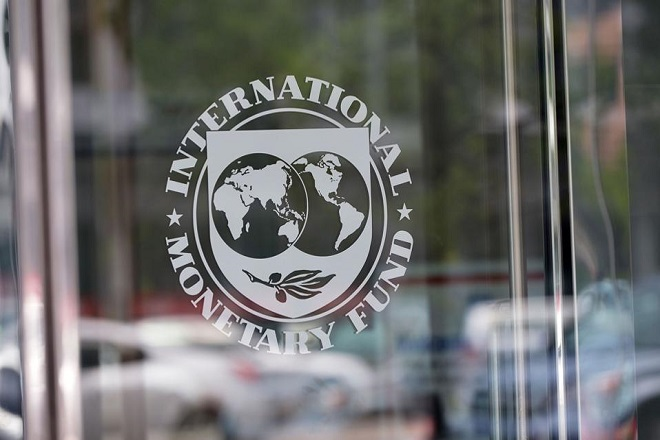 Ο αντίκτυπος από τον κορωνοϊό είναι «αρκετά σοβαρός» αλλά προσωρινός λέει το ΔΝΤ