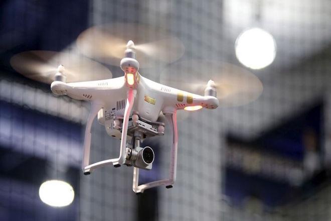 Το παγωτό θα έρχεται πλέον στο σπίτι σας με… drone (Βίντεο)